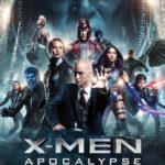 X-Men: Apocalipse (2016)