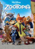 Zootopia: Essa Cidade é o Bicho (2016)