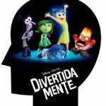 Divertida Mente (2015)