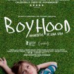 Boyhood: Da Infância à Juventude (2014)
