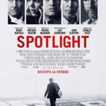 Spotlight: Segredos Revelados (2015)