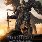 Transformers: A Era da Extinção (2014)