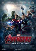 Vingadores: Era de Ultron (2015)