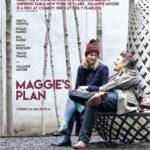 Maggie Tem Um Plano (2015)