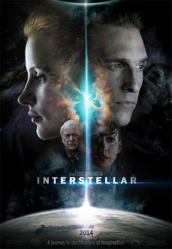 Interestelar (2014)