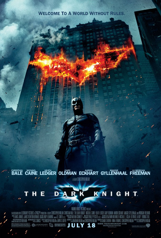 Batman: O Cavaleiro das Trevas (2008)