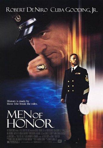 Homens de Honra (2000)