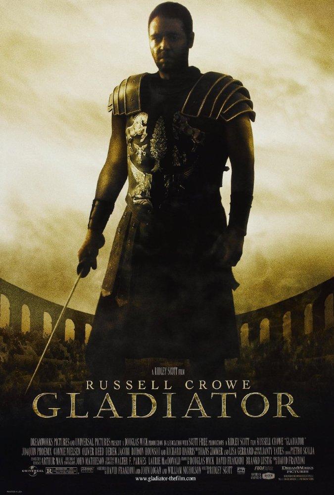 Gladiador (2000)