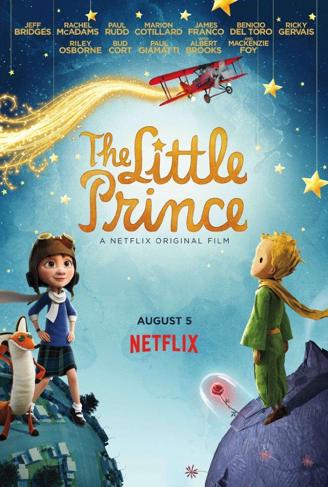 O Pequeno Príncipe (2015) - Assistir Filme Online em HD