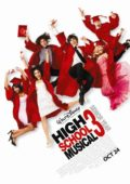 High School Musical 3: Ano da Formatura (2008)