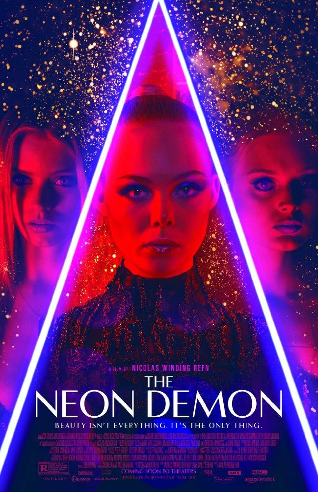 Demônio de Neon (2016)