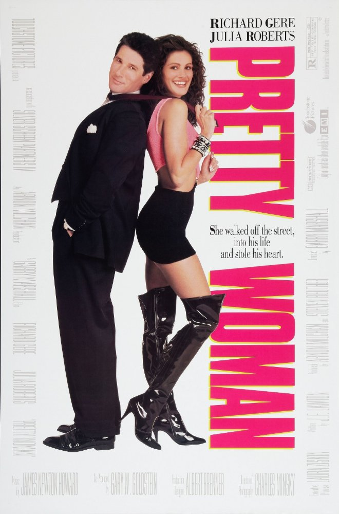 Uma Linda Mulher (1990)