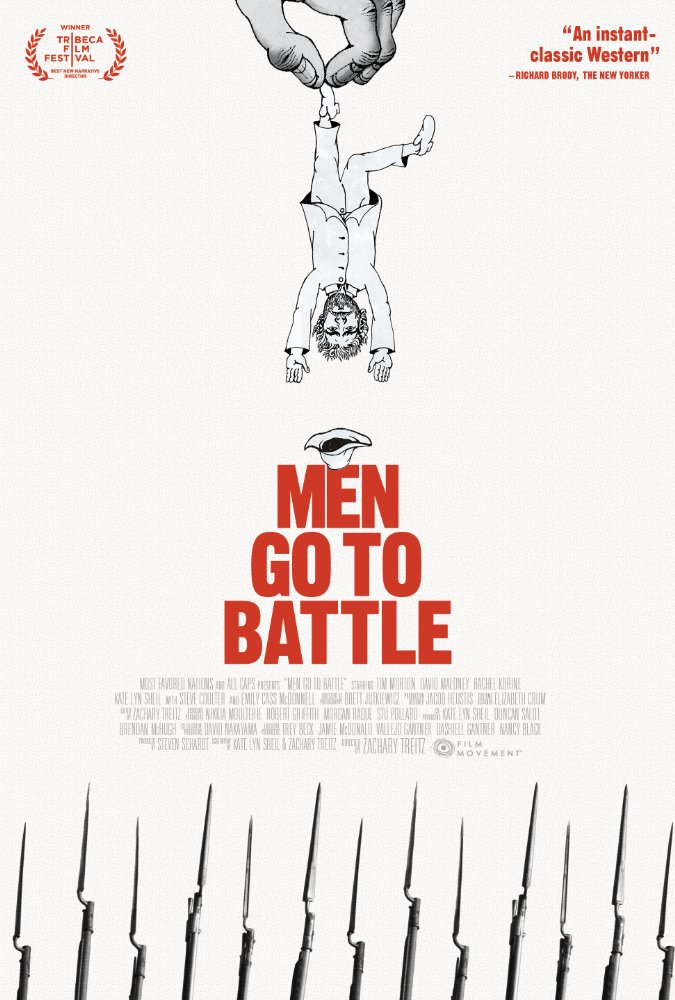 Men Go to Battle (2015)