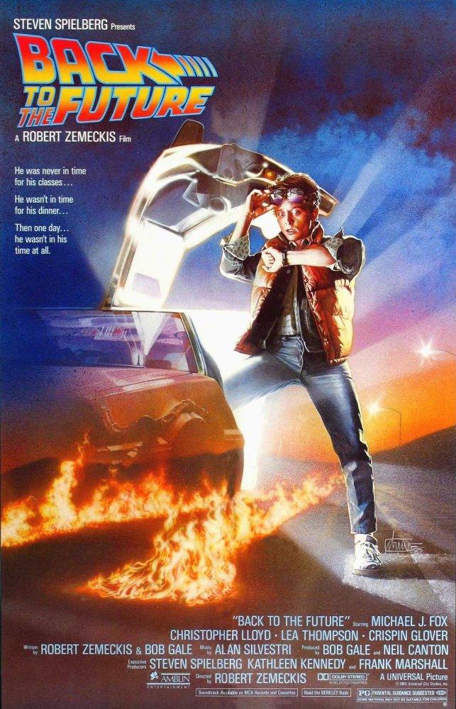 De Volta para o Futuro (1985)