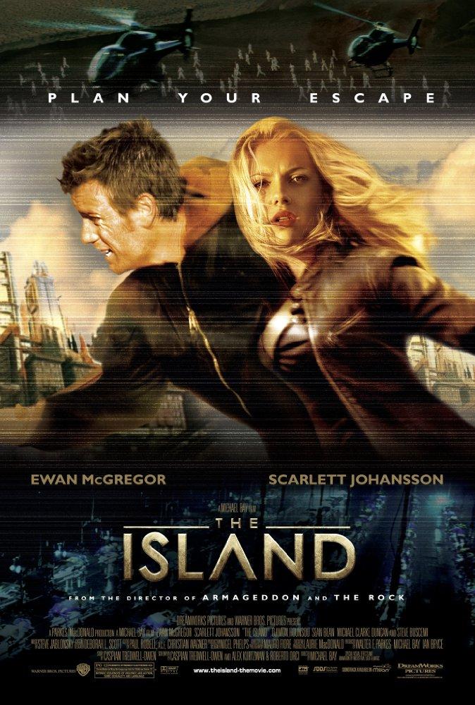 A Ilha (2005)