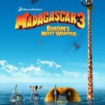 Madagascar 3: Os Procurados (2012)