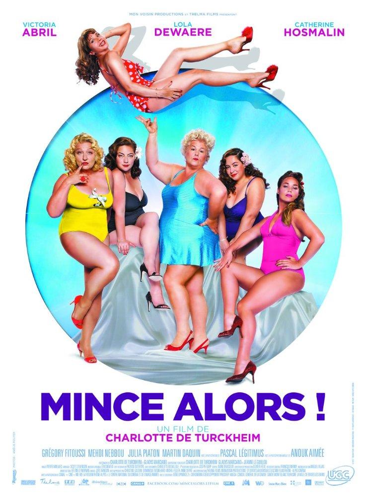 Amor Plus Size (2012)