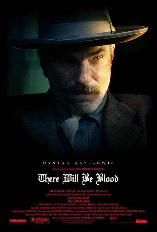 Sangue Negro (2007)