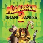 Madagascar 2: A Grande Escapada (2008)