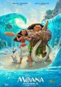 Moana: Um Mar de Aventuras (2016)