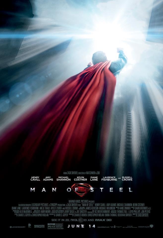 O Homem de Aço (2013)