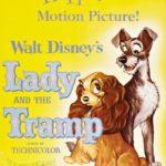 A Dama e o Vagabundo (1955)