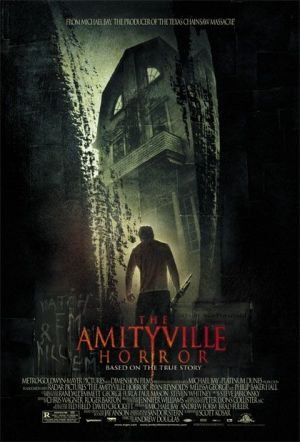 Horror Em Amityville (2005)