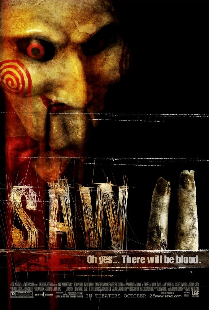 Jogos Mortais 2 (2005)