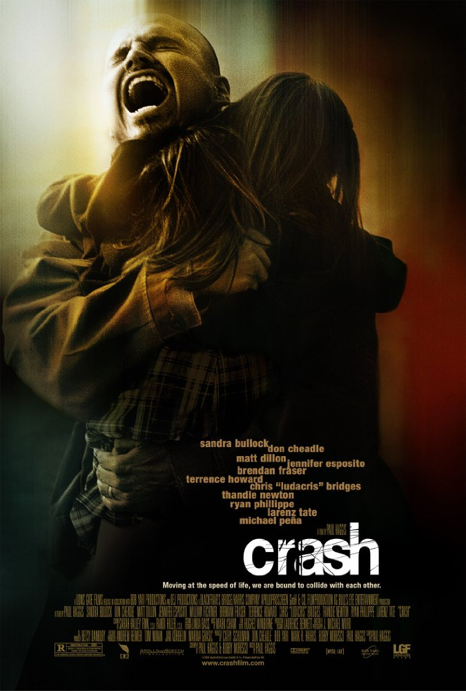 Crash: No Limite (2004)