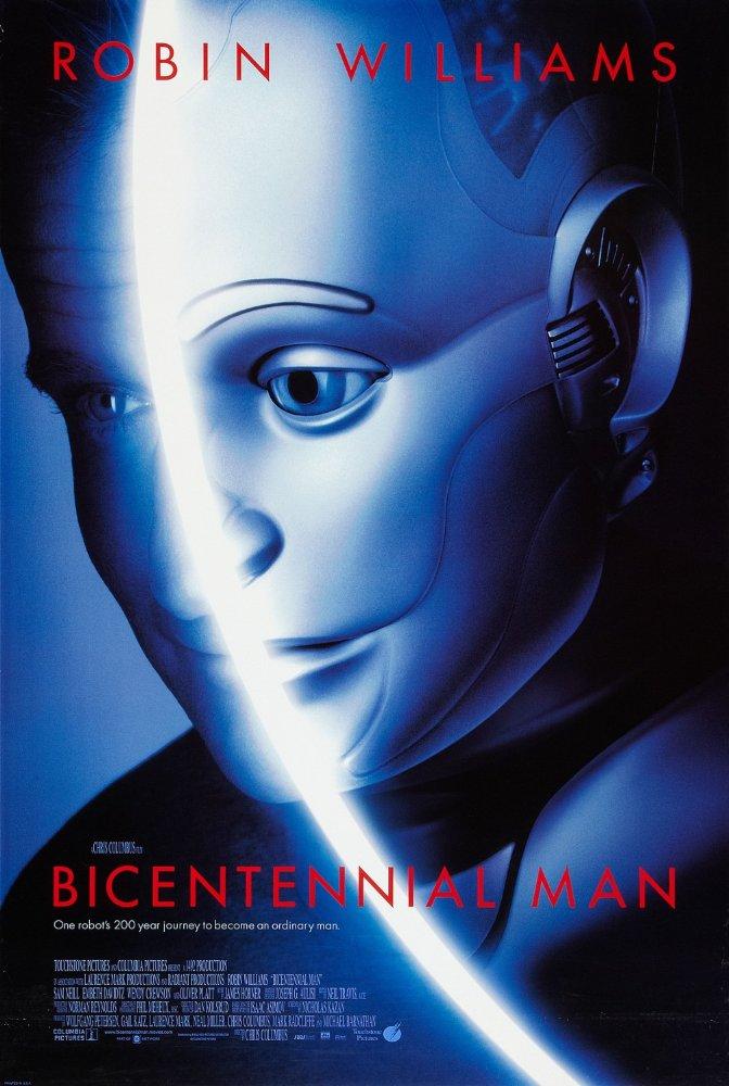 O Homem Bicentenário (1999)