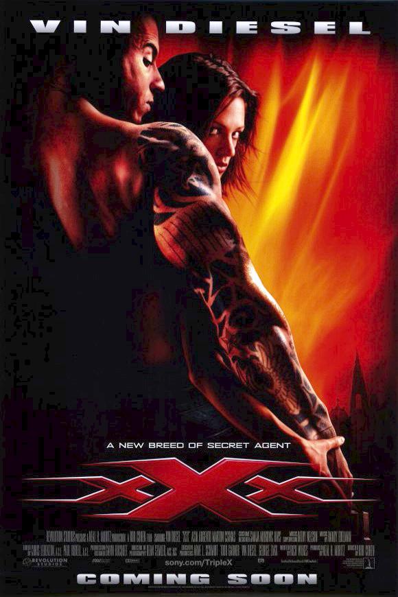 Triplo X (2002)