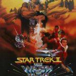 Jornada nas Estrelas II – A Ira de Khan (1982)