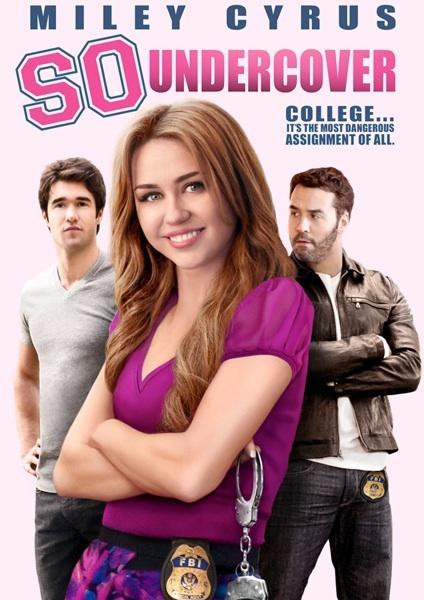 A Super Agente (2012)