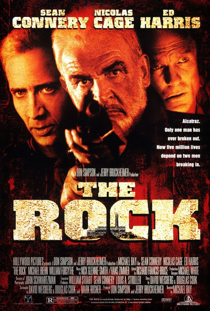 A Rocha (1996)