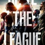Liga da Justiça (2017)