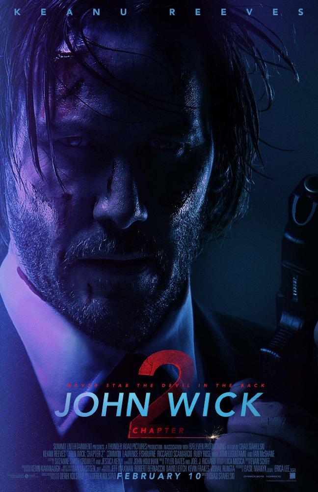 John Wick: Um Novo Dia para Matar (2017)