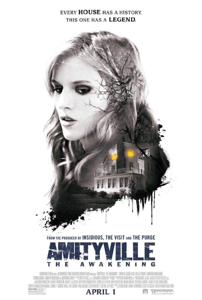 Amityville: O Despertar (2017)