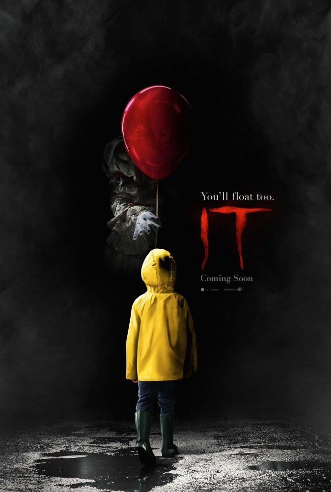 It: A Coisa (2017)