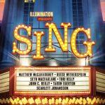 Sing: Quem Canta Seus Males Espanta (2016)