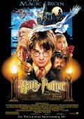 Harry Potter e a Pedra Filosofal (2001)