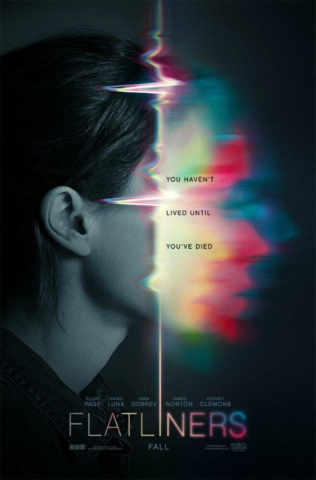 Além da Morte (2017)
