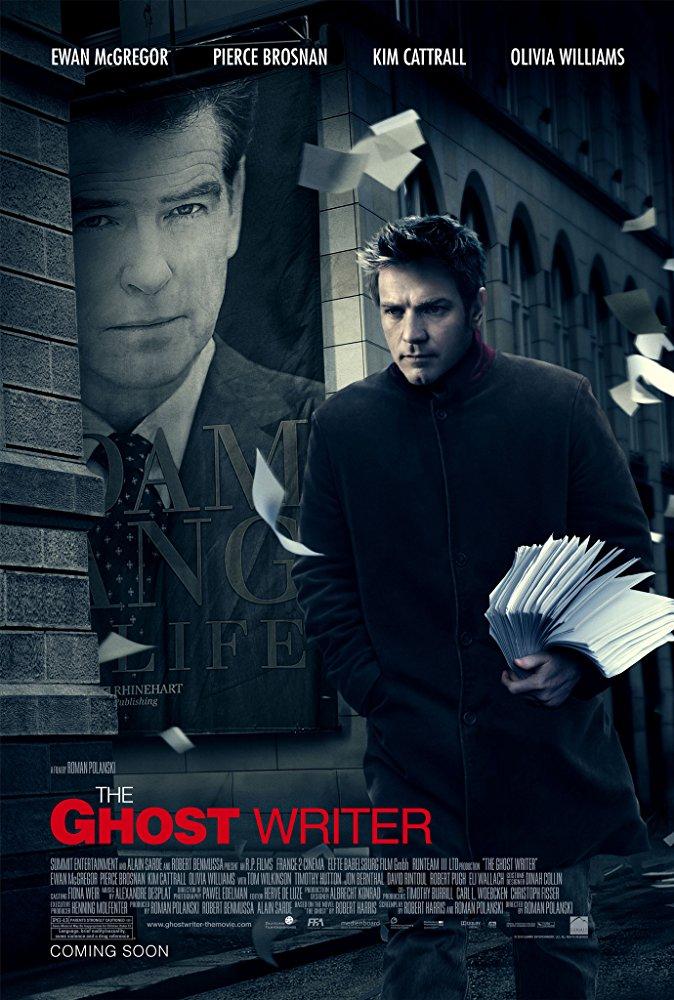 O Escritor Fantasma (2010)