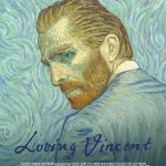 Com Amor, Van Gogh (2017)