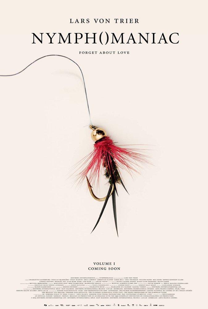 Ninfomaníaca: Volume 1 (2013)
