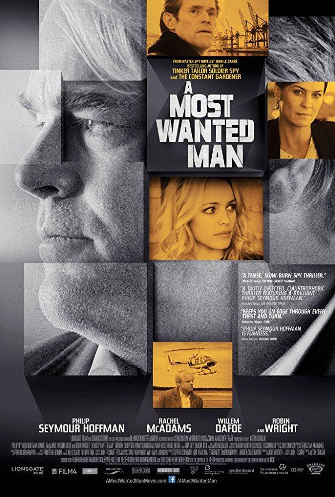 O Homem Mais Procurado (2014)