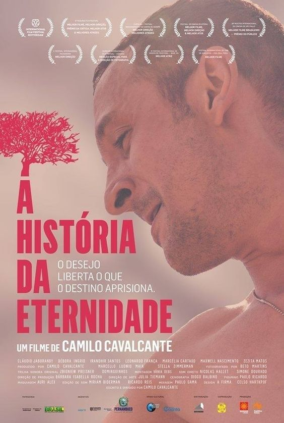 A História Da Eternidade (2014)
