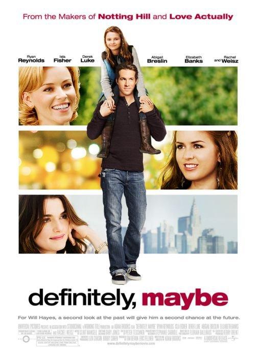Três Vezes Amor (2008)