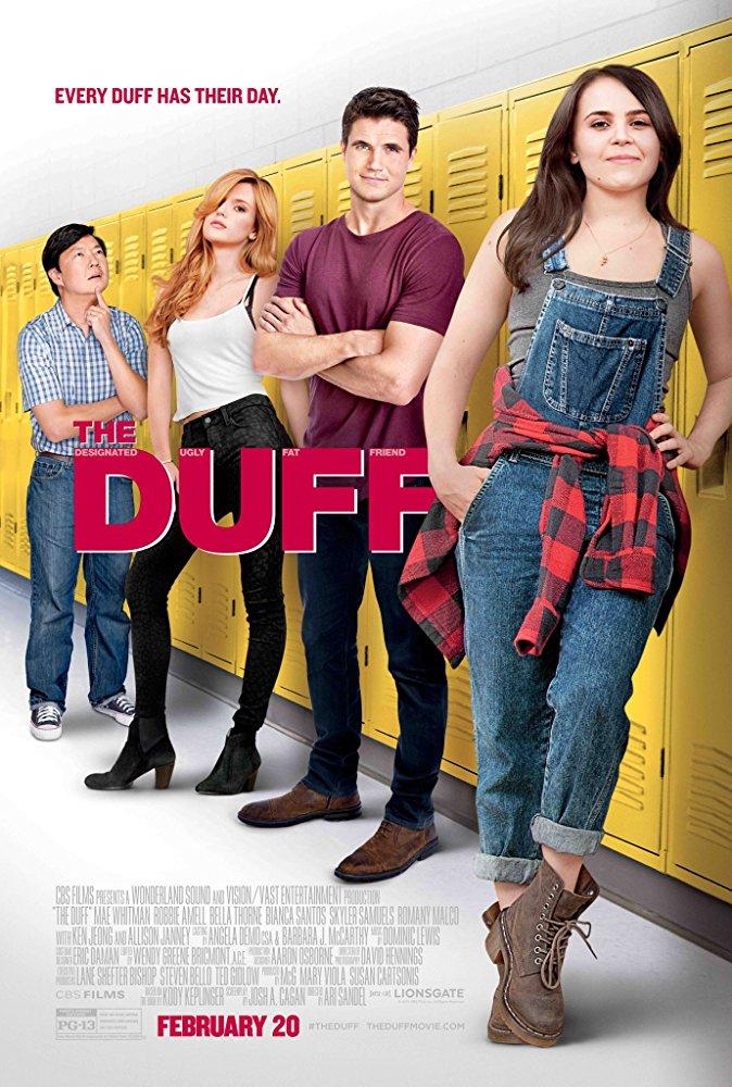 DUFF: Você Conhece, Tem ou É (2015)