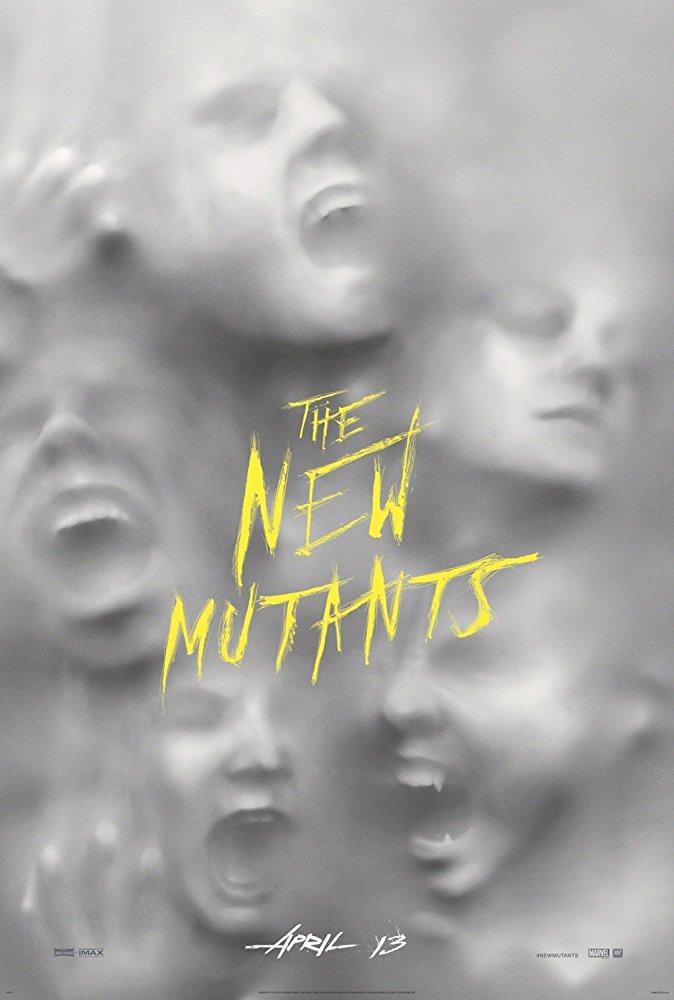 X-Men: Novos Mutantes (2018)