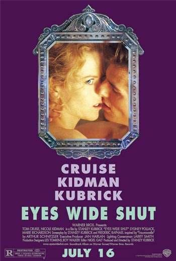 De Olhos Bem Fechados (1999)